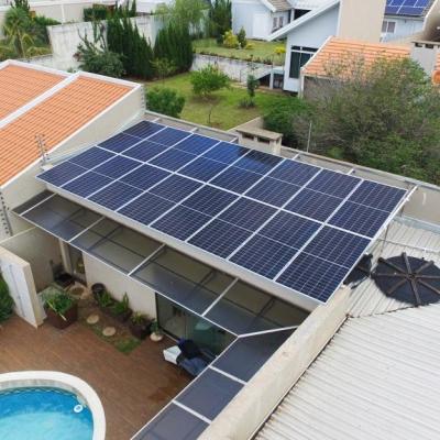Gerador Fotovoltaico 6,56 kWp