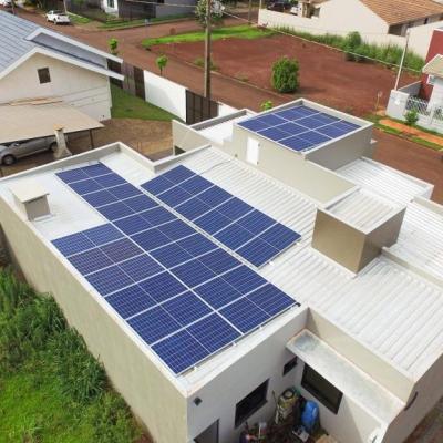 Gerador Fotovoltaico 10,08 kWp