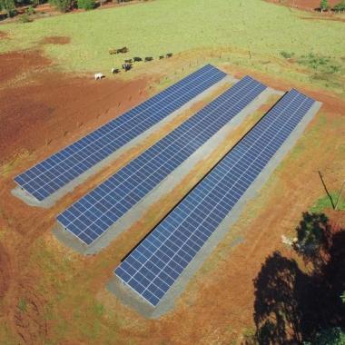 Gerador Fotovoltaico 198,0 kWp