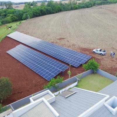 Gerador Fotovoltaico 101,48 kWp