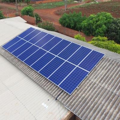 Gerador Fotovoltaico 5,94 kWp