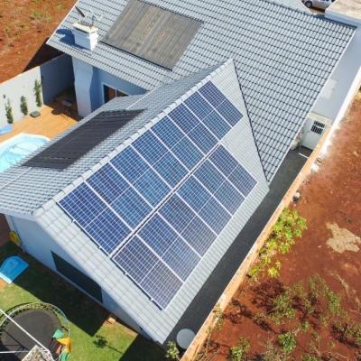 Gerador Fotovoltaico 5,88 kWp