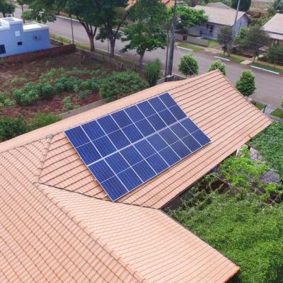 Gerador Fotovoltaico 7,04 kWp